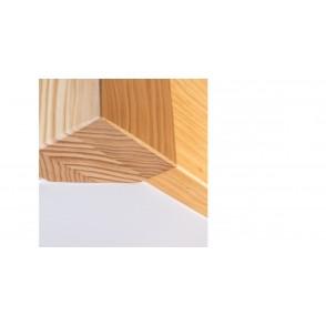 JUNO - détail fond de lit - tissu technique