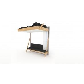 JUNO SOFA Horizon - mode jour - profil